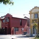 Imagen Sector delimitado por Av. Viel, Av. Matta, Av. Rondizzoni y calle San Ignacio
