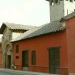 Imagen Casa de los Diez