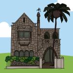 Imagen Casa de las Gárgolas