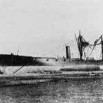 Imagen Restos del Navío norteamericano Wateree