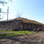 Imagen Estación de ferrocarriles de Placilla
