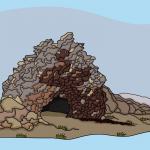 Imagen Cueva de Pali-Aike