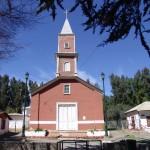 Imagen Iglesia San Antonio de Barraza