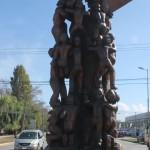 Imagen Monumento a los 33 mineros