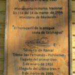 Imagen Ex Estación de Ferrocarriles de Pichilemu