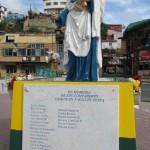 Imagen Memorial a los pescadores caídos en faena