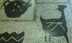 Imagen Murales de Nemesio Antunez