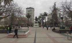 Imagen Plaza de los Heroés