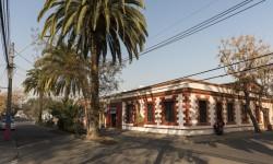 Imagen Barrio Huemul