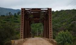 Imagen Puente Metálico Tilama
