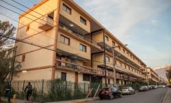 Imagen Conjunto Habitacional Villa Olímpica