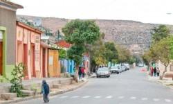 Imagen Casco Histórico de Canela Baja