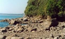 Imagen Complejo patrimonial conformado por 18 corrales de pesca de piedra
