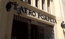 Imagen Teatro Pompeya y sus Portales de Villa Alemana