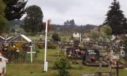 Imagen Cementerio de Forrahue