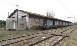 Imagen Estación de Teno