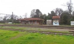 Imagen Estación de Chimbarongo
