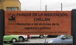 Imagen Parque De La Meditación Chillán