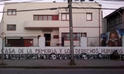 Imagen Casa de la Memoria de los Derechos Humanos de Valdivia