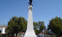 Imagen Monumento a los Mártires de la Aviación Militar Chilena