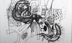 Imagen Colección de obras de los Museos de Bellas Artes y de la Solidaridad Salvador Allende