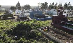 Imagen Cementerio o eltun de Antiquina