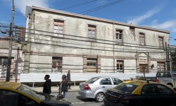 Imagen Hotel Continental de Temuco
