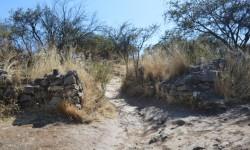 Imagen Fortaleza Incaica de Chena y sus contornos