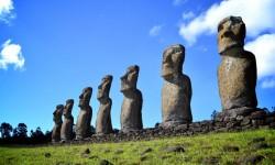 Imagen Rapa Nui o Isla de Pascua