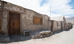 Imagen Pueblo de Tarapacá
