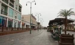 Imagen Calle Baquedano