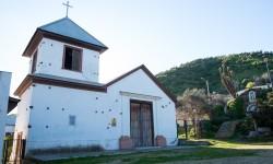 Imagen Iglesia parroquial de Mincha