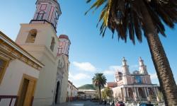 Imagen Iglesia parroquial de Andacollo