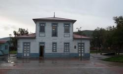 Imagen Estación de Ferrocarril de Salamanca