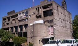 Imagen Edificio de la Cooperativa Eléctrica de Chillán COPELEC