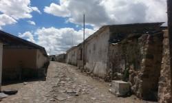Imagen Todo el pueblo de Parinacota