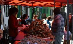 Imagen Barrio Chino en Lirquén