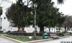 Imagen Entorno de la Iglesia de La Merced