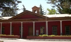 Imagen Casa de los empleados del Ferrocarril de Copiapó