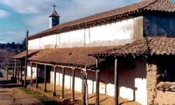 Imagen Iglesia parroquial de Nirivilo