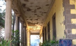 Imagen Casa e Iglesia de Nantoco