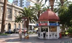 Imagen Barrio histórico de la ciudad de Antofagasta