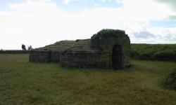 Imagen Castillo de Agüi