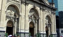 Imagen Catedral de Santiago