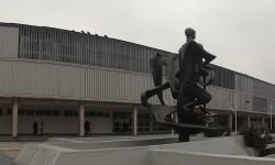 Imagen Campus Central de la Universidad de Concepción