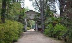 Imagen Casas Patronales de la ex Hacienda Polpaico