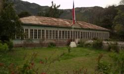 Imagen Aduana el Manzano
