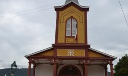 Imagen Iglesia de Alhué