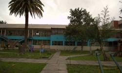 Imagen Edificio del Ex Sanatorio Laennec