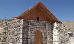 Imagen Iglesia de Usmagama